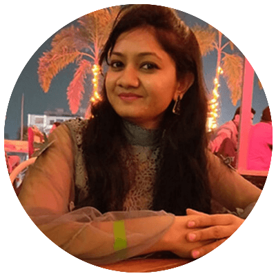 MIDM Placement Dhanashri Salankar