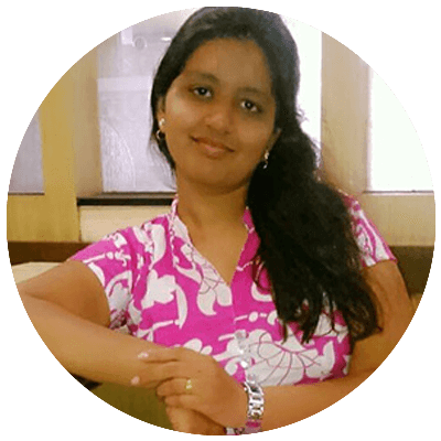 MIDM Placement Gayatri Dhamal