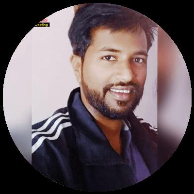 MIDM Placement Rajkumar Devkar,